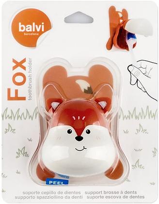 Fox portacepillo de dientes