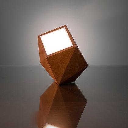 Lámpara Cube