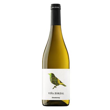 Vino Viña Zorzal Chardonnay