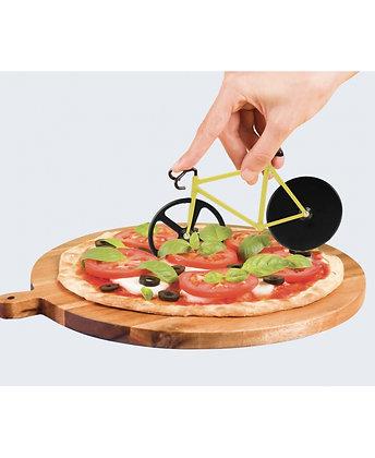 The Fixie: cortador de pizza