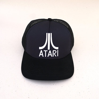 Gorro trucker Atari