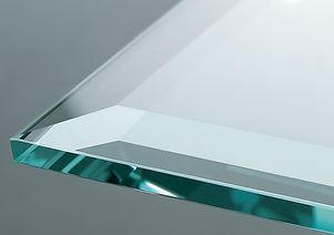 Фацетирование стекла и зеркала