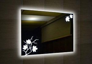 Купить зеркало с подсветкой