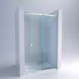 кабина стекло