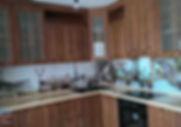 Скинали в кухне фото