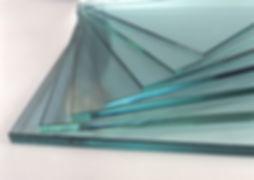 Купить фартук из осветлённого стекла
