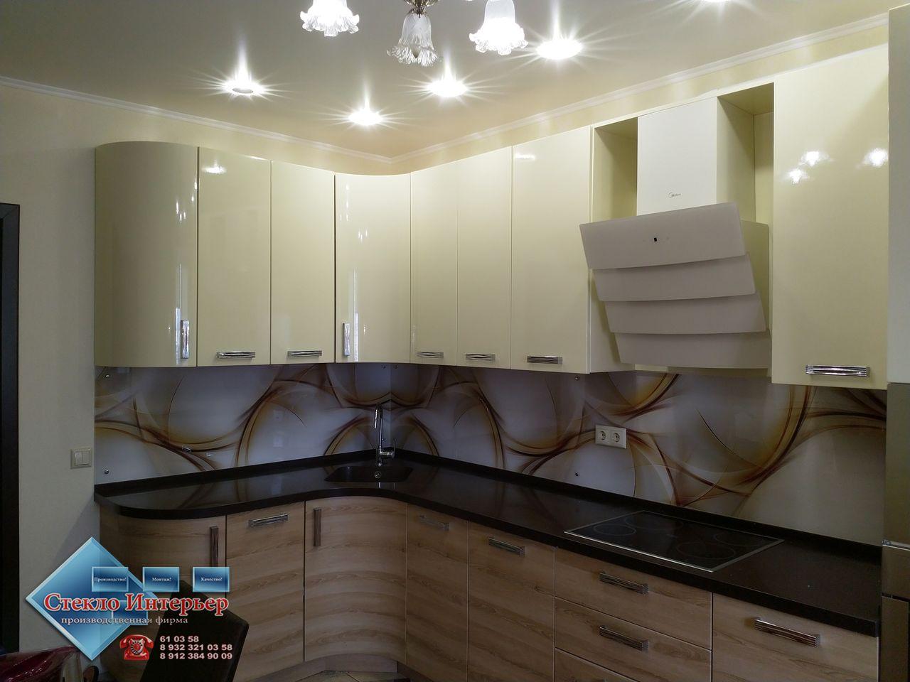 Кухонный фартук на кухню