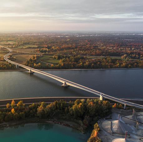 Pont Pflimlin_Eschau