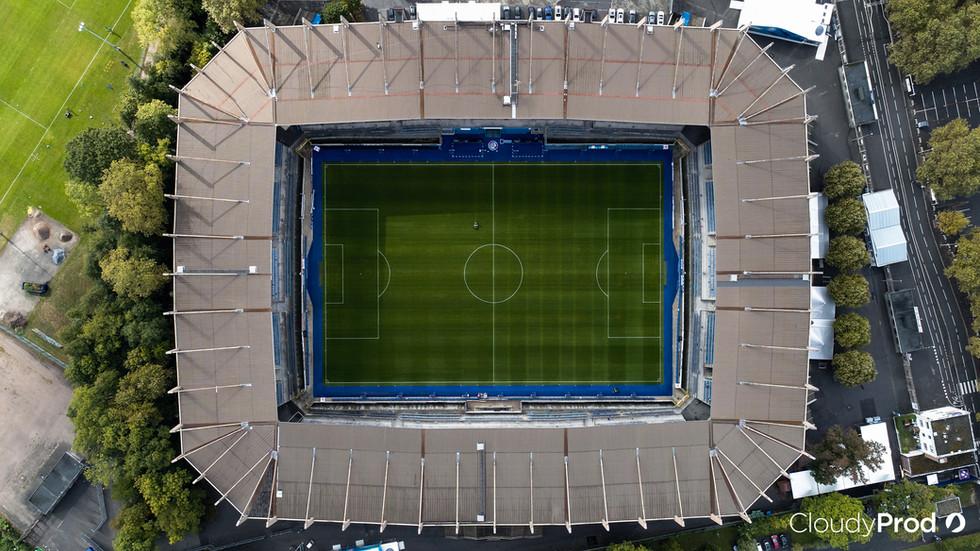Stade de la Meinau_Strasbourg