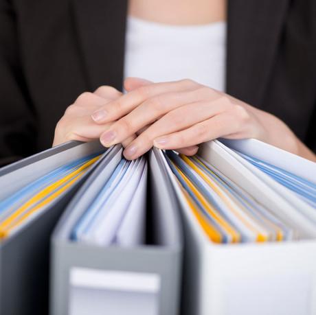 Demandes administratives