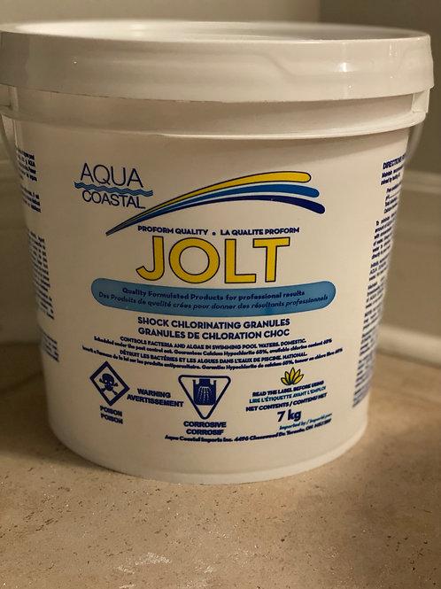 Unstabilized Granular Chlorine Shock - 7kg