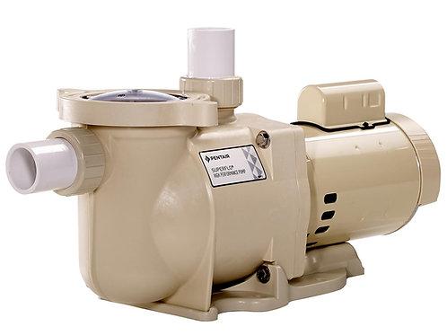 Pentair Superflo 1.5HP pump