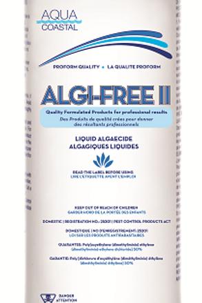 50% Concentrated Algaecide - 1L