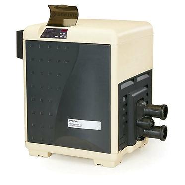 Pentair Mastertemp 400,000 BTU Heater
