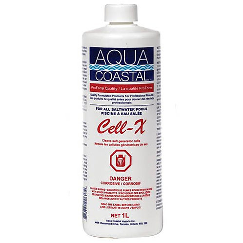 Salt Cell Cleaner - 1L