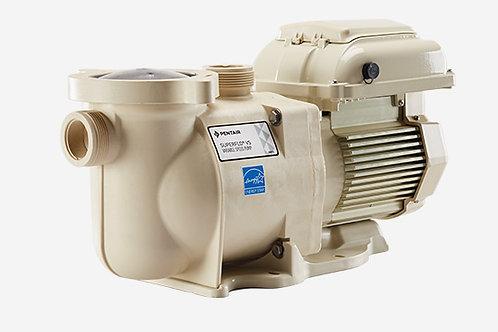 Pentair Superflo 1.5HP Variable Speed Pump