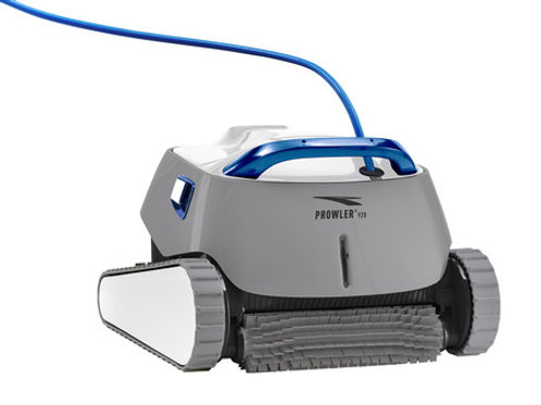 Pentair Prowler 920 robotic cleaner no caddy