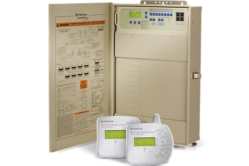 Pentair Easy Touch Automation System - 4 relays