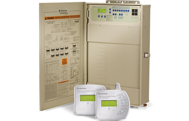 Pentair EasyTouch 8 Automation System