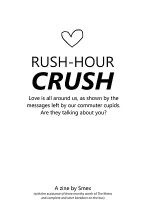 Rush Hour Crush