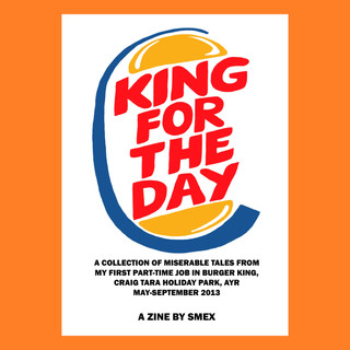 King for the Day