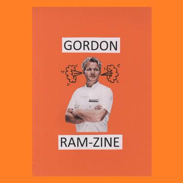 Gordon Ram-zine
