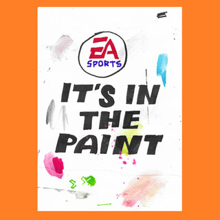 EA Sports: It's in the Paint