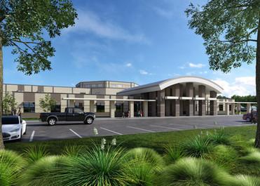 Fort Bend Elementary School #48