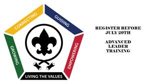 BMC Wood Badge 2021