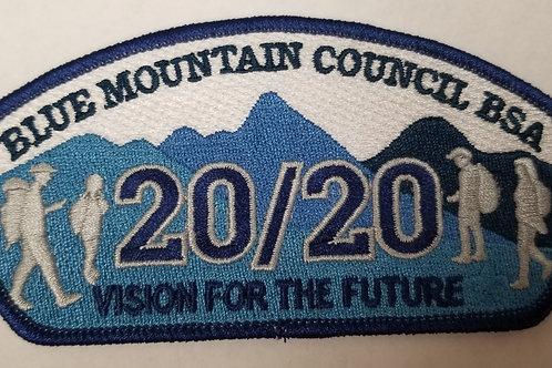 2020 Council CSP