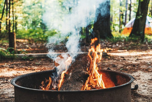 Fire Season Is Here - Fire guidelines 06/10/2021