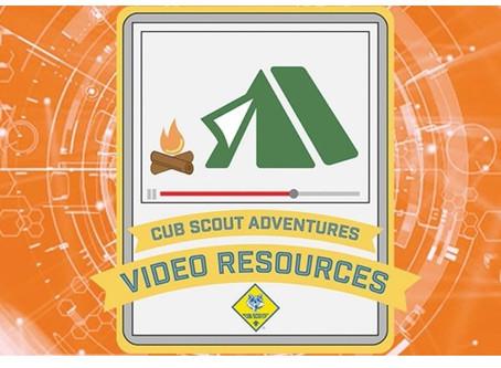 Online Den Meeting Videos