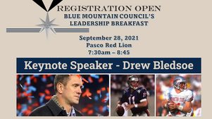 2021 Leadership Breakfast