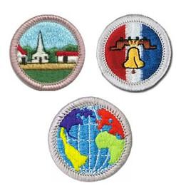 Citizenship Merit Badge Clinics
