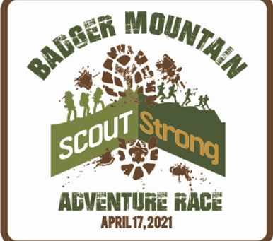 Badger Mountain Adventure Race April 17th