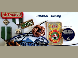 July 2021 Council Training Times