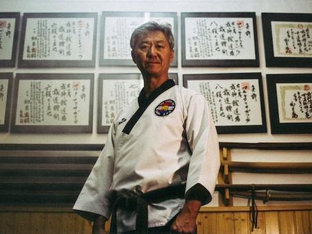 Escuela Cho San: un caso de éxito