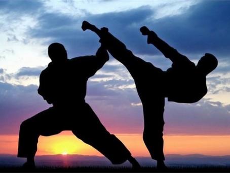 Feliz Día Internacional del Taekwondo
