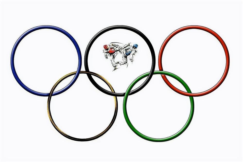 El taekwondo en los Juegos Olímpicos se realiza desde la edición de Sídney 2000, aunque fue deporte de exhibición en los Juegos de Seúl 1988 y Barcelona 1992