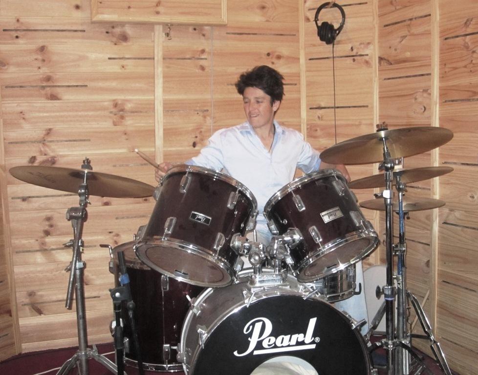 Drums 3 sat.