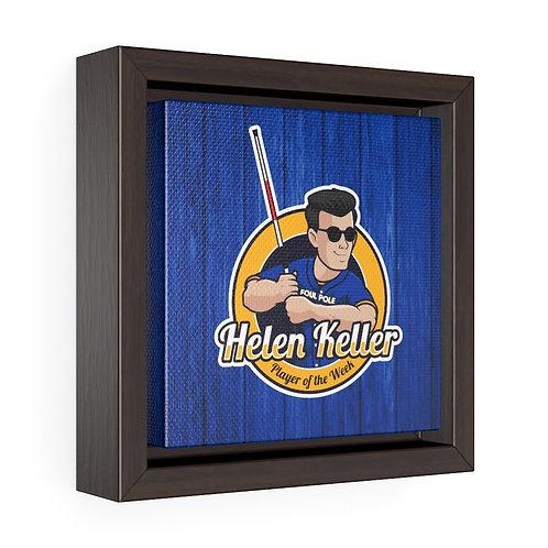 Official Helen Keller Clubhouse Award