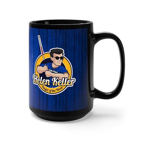 Helen Keller Award Mug