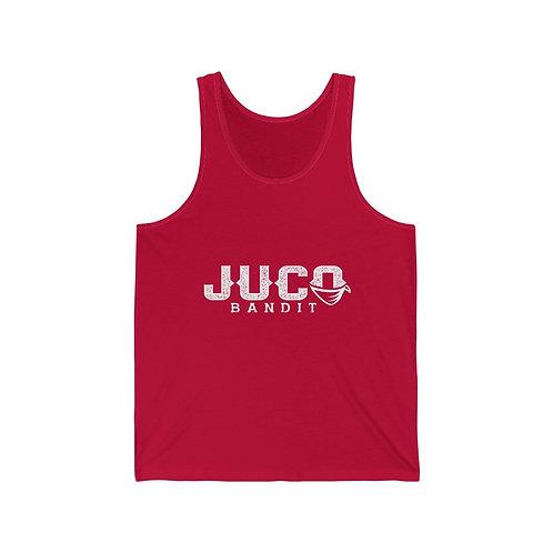 JUCO Bandit Jersey Tank