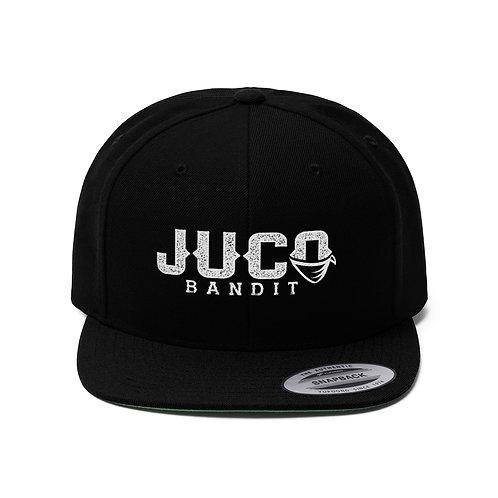 JUCO Bandit Snapback Hat