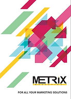 Metrix Marketing Brochure