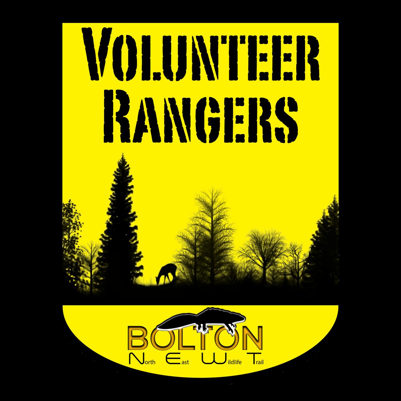 Volunteer Rangers