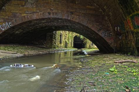 A hidden world beneath Bolton