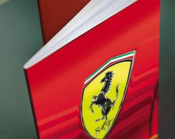 Ferrari - linea ufficio