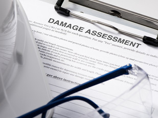 ERCOT Commercial Property Damage Lawsuits