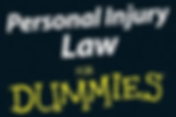 Personal Injury Law For Dummies Logo.png